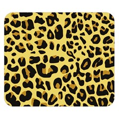 Animal Fur Skin Pattern Form Double Sided Flano Blanket (small)  by BangZart