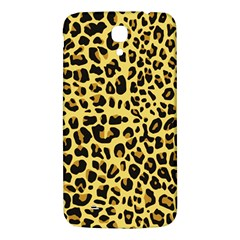 Animal Fur Skin Pattern Form Samsung Galaxy Mega I9200 Hardshell Back Case