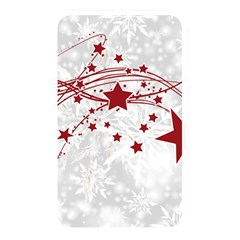 Christmas Star Snowflake Memory Card Reader