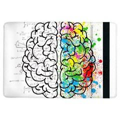 Brain Mind Psychology Idea Hearts Ipad Air Flip