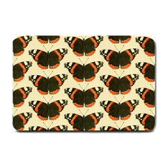 Butterfly Butterflies Insects Small Doormat