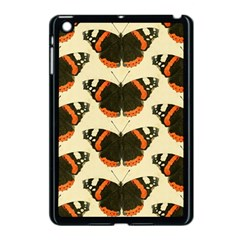 Butterfly Butterflies Insects Apple Ipad Mini Case (black)