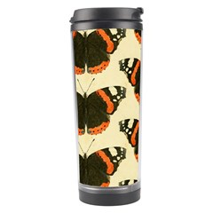 Butterfly Butterflies Insects Travel Tumbler