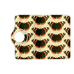 Butterfly Butterflies Insects Kindle Fire Hd (2013) Flip 360 Case by BangZart