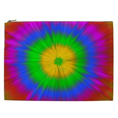 Spot Explosion Star Experiment Cosmetic Bag (xxl)  by BangZart