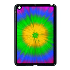 Spot Explosion Star Experiment Apple Ipad Mini Case (black)