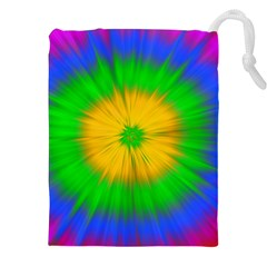 Spot Explosion Star Experiment Drawstring Pouches (xxl) by BangZart