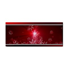 Christmas Candles Christmas Card Cosmetic Storage Cases