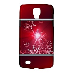 Christmas Candles Christmas Card Galaxy S4 Active