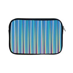 Colorful Color Arrangement Apple Ipad Mini Zipper Cases