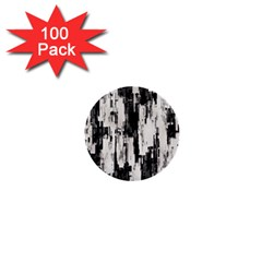 Pattern Structure Background Dirty 1  Mini Buttons (100 Pack)