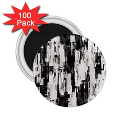 Pattern Structure Background Dirty 2 25  Magnets (100 Pack)