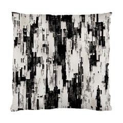 Pattern Structure Background Dirty Standard Cushion Case (one Side)