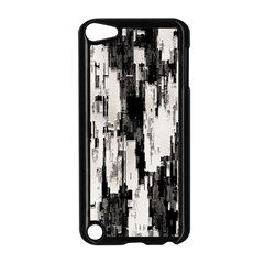 Pattern Structure Background Dirty Apple Ipod Touch 5 Case (black)