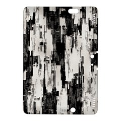 Pattern Structure Background Dirty Kindle Fire Hdx 8 9  Hardshell Case by BangZart