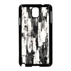 Pattern Structure Background Dirty Samsung Galaxy Note 3 Neo Hardshell Case (black)