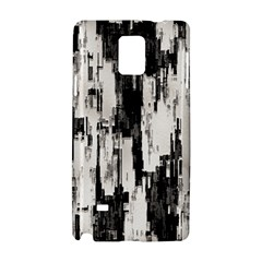 Pattern Structure Background Dirty Samsung Galaxy Note 4 Hardshell Case by BangZart