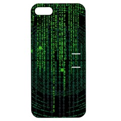 Matrix Communication Software Pc Apple Iphone 5 Hardshell Case With Stand