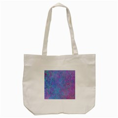 Background Texture Pattern Tote Bag (cream)