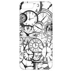 Time Clock Watches Time Of Apple Iphone 5 Classic Hardshell Case