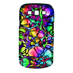 Network Nerves Nervous System Line Samsung Galaxy S Iii Classic Hardshell Case (pc+silicone)