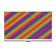 Spectrum Psychedelic Business Card Holders