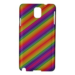 Spectrum Psychedelic Samsung Galaxy Note 3 N9005 Hardshell Case