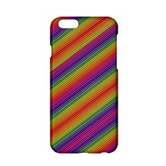 Spectrum Psychedelic Apple Iphone 6/6s Hardshell Case by BangZart