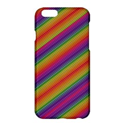 Spectrum Psychedelic Apple Iphone 6 Plus/6s Plus Hardshell Case by BangZart