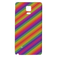Spectrum Psychedelic Galaxy Note 4 Back Case