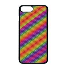 Spectrum Psychedelic Apple Iphone 7 Plus Seamless Case (black)