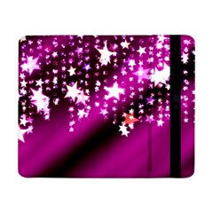 Background Christmas Star Advent Samsung Galaxy Tab Pro 8 4  Flip Case
