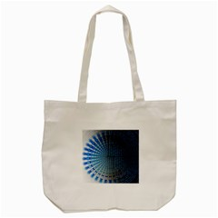 Data Computer Internet Online Tote Bag (cream)