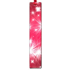Christmas Star Advent Background Large Book Marks