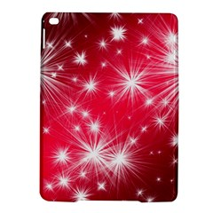 Christmas Star Advent Background Ipad Air 2 Hardshell Cases by BangZart