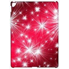 Christmas Star Advent Background Apple Ipad Pro 12 9   Hardshell Case by BangZart