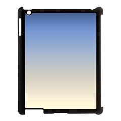 Aurora Apple Ipad 3/4 Case (black) by jumpercat
