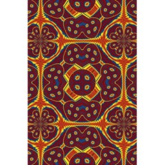 Geometric Pattern 5 5  X 8 5  Notebooks