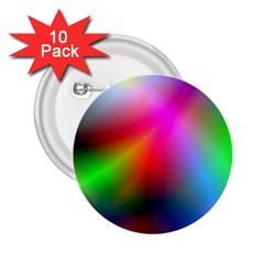 Course Gradient Background Color 2 25  Buttons (10 Pack)