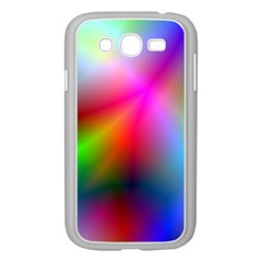 Course Gradient Background Color Samsung Galaxy Grand Duos I9082 Case (white)