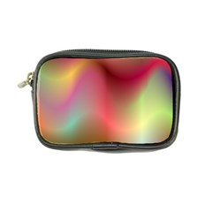 Colorful Colors Wave Gradient Coin Purse by BangZart