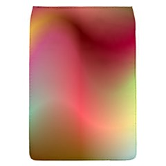 Colorful Colors Wave Gradient Flap Covers (s)  by BangZart