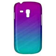 Background Pink Blue Gradient Galaxy S3 Mini by BangZart
