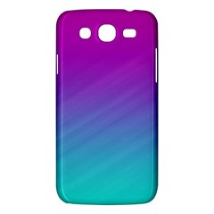 Background Pink Blue Gradient Samsung Galaxy Mega 5 8 I9152 Hardshell Case