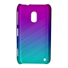 Background Pink Blue Gradient Nokia Lumia 620 by BangZart