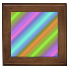 Background Course Abstract Pattern Framed Tiles