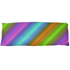 Background Course Abstract Pattern Body Pillow Case Dakimakura (two Sides)