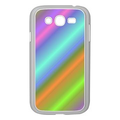 Background Course Abstract Pattern Samsung Galaxy Grand Duos I9082 Case (white)