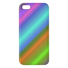 Background Course Abstract Pattern Iphone 5s/ Se Premium Hardshell Case