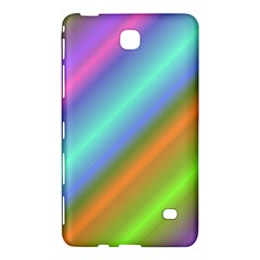 Background Course Abstract Pattern Samsung Galaxy Tab 4 (7 ) Hardshell Case